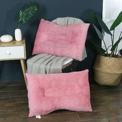 水晶绒决明子保健枕(48*74) 水晶绒决明子保健枕