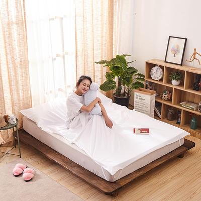 新品-隔脏睡袋 白色80*210cm