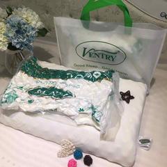 泰国Ventry天然乳胶枕V牌狼牙按摩枕(38*58) V牌狼牙枕(带礼盒)