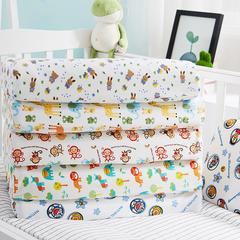 2018新款-儿童高低、乳胶枕 44*27*5cm 1