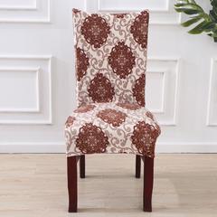 2018新款椅子套 绒布宛如初见