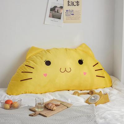 卡通床头大靠背 120X60cm 喵喵猫