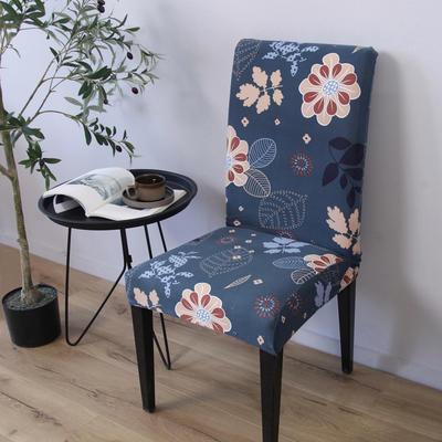 2020新款四季款椅套-通用 秘密花园
