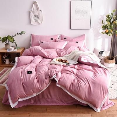 2019轻奢版奢丝棉系列 2.0m(6.6英尺)床 艾丽