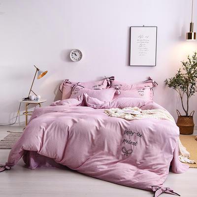 2019轻奢版奢丝棉系列 2.0m(6.6英尺)床 爱琳