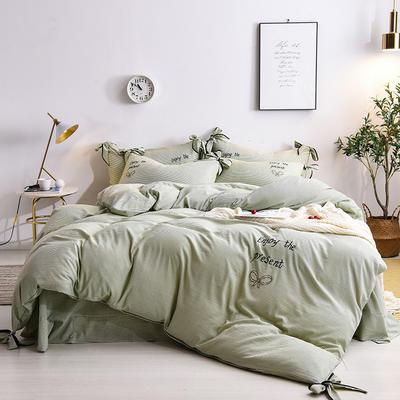 2019轻奢版奢丝棉系列 2.0m(6.6英尺)床 贝琳