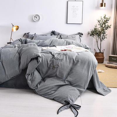 2019轻奢版奢丝棉系列 2.0m(6.6英尺)床 克拉