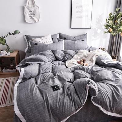 2019轻奢版奢丝棉系列 2.0m(6.6英尺)床 莫妮卡