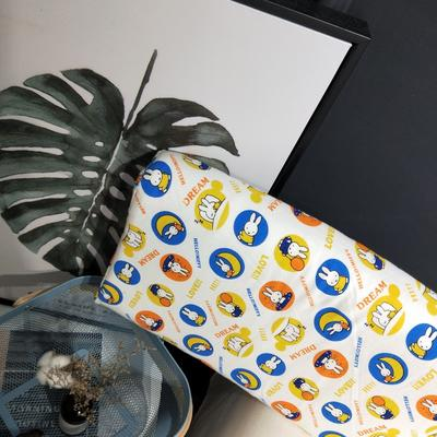 2018新款-乳胶枕系列(儿童乳胶枕) 27*45cm高度6cm mimi兔
