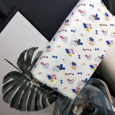 2018新款-乳胶枕系列(儿童乳胶枕) 27*45cm高度6cm 小猪佩奇