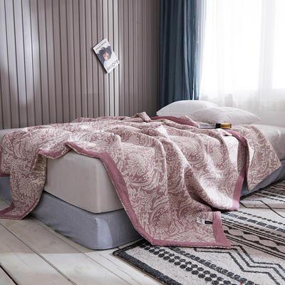 209新款三层纱夏被盖毯 150x200cm 凤凰传奇