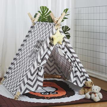 2018儿童游戏屋分床神器游戏帐篷婴童玩具方顶系列