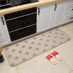 2018新款欧式雪尼尔地垫厨房垫地毯 40*60cm 厨房AAB-6-1