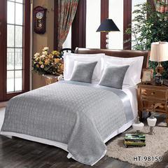 2018新款床盖 靠垫套50*50 HT98159