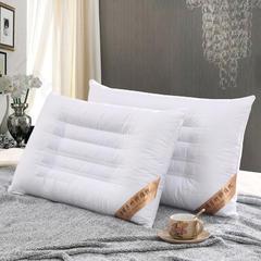 2018新款决明子竹纤维枕 白色