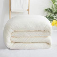 新疆长绒棉花被 围网棉花被 棉被 被胎 包检测 包不起球 150x200cm 3斤