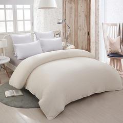 新疆长绒棉棉花被 有网机包边棉花被 围网包边棉花被 150X200cm 8斤