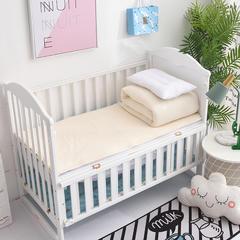 幼儿园棉花被 婴童儿童床专用有网棉胎 宝宝床新疆棉花被芯 其它 60*120cm/1.5斤垫被
