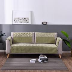 2019新款现代美式沙发垫-现代场景 70*70cm 盎然
