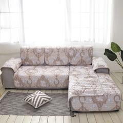 2018新款-涤棉沙发垫 方垫45*45/个 巴黎