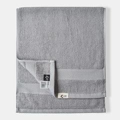 2018新款圣托里尼面巾 34*78cm 商务灰