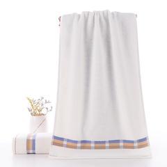 2018新款红鹦鹉面巾-2061  (34*74cm) 白色