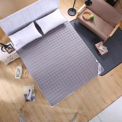 2018新款全面防滑床垫 标准 灰色