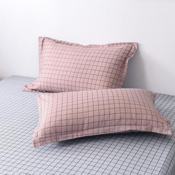 2019新款仿棉单枕套