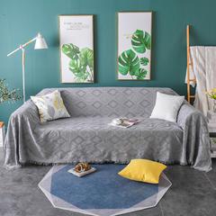 2018新款-棉线沙发布 130*180cm 安格拉