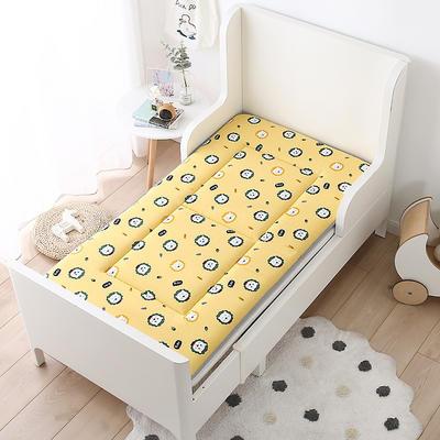 2021年新款宝宝床单床褥游戏毯午睡垫子全棉儿童床垫 60*120cm 辛巴
