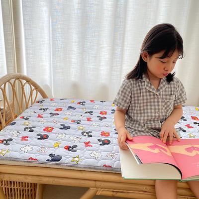 2021新款全棉儿童床垫1.5厚度 60*120厘米 妙妙