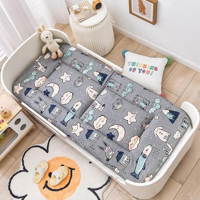 2021年新款床垫床褥 幼儿园床垫 儿童床垫 60*120cm 海底世界