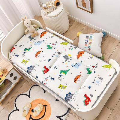 2021年新款床垫床褥 幼儿园床垫 儿童床垫 60*120cm 小恐龙