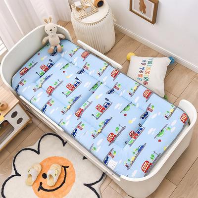 2021年新款床垫床褥 幼儿园床垫 儿童床垫 60*120cm 小汽车