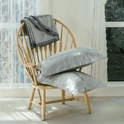 2020年新款 床單式 提花涼席 夏季可水洗干洗涼感冰絲涼席 尺寸250*250 時尚英文