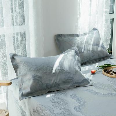 2020年新款 床單式 提花涼席 夏季可水洗干洗涼感冰絲涼席 尺寸250*250 知  畫