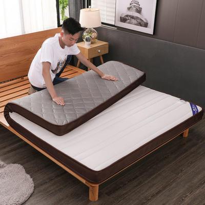 2019新款終版(針織成人款)床墊 90*200 貴族白(6公分)
