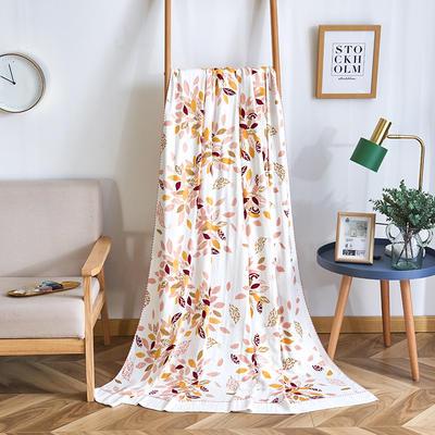 2019新款-竹纤维盖毯印花系列 150*200 1