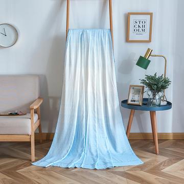 2019新款-竹纤维盖毯印花系列
