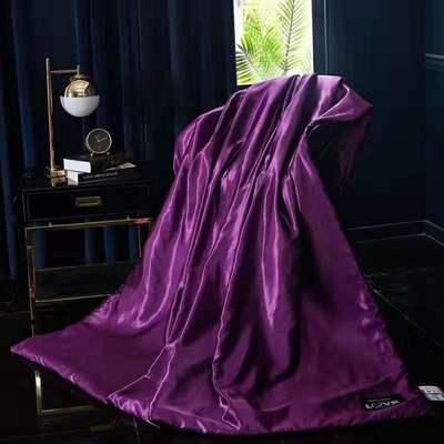 2019新款天丝夏被 150x200cm 紫