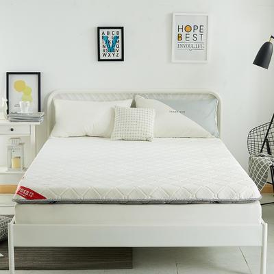 2020新款针织单边床垫 1*2.0 灰(10公分)