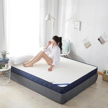 2020新款乳胶记忆海绵立体床垫