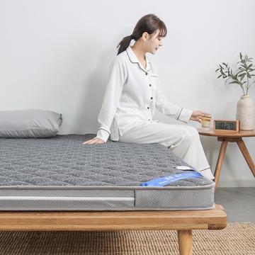 2020新款可脱卸空气纤维乳胶床垫