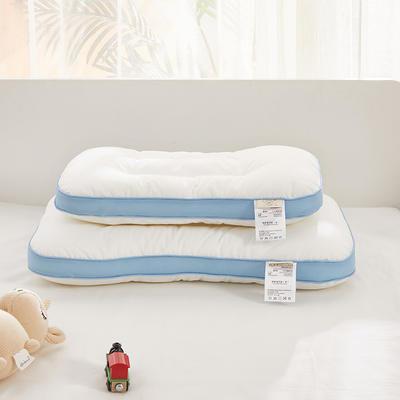 枕芯系列—呵护宝贝枕 30*50cm蓝