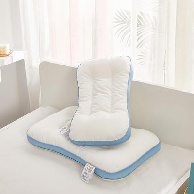 枕芯系列—呵护宝贝枕 38*58cm蓝