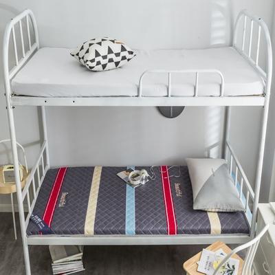 2019新款印花学生系列床垫 0.9x2.0m 摩登