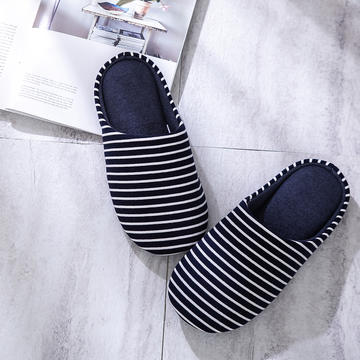 K2006条纹家居鞋2