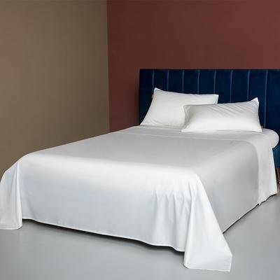 2020新款60支床单 180cmx245cm 矿石白