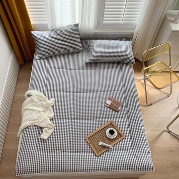 2020新款新疆棉花学生床垫
