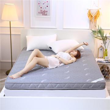 2020新款乳胶加厚立体床垫